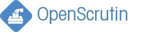 openScrutin logo